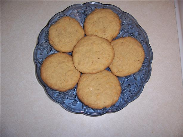 Oatmeal Cornflake Cookies