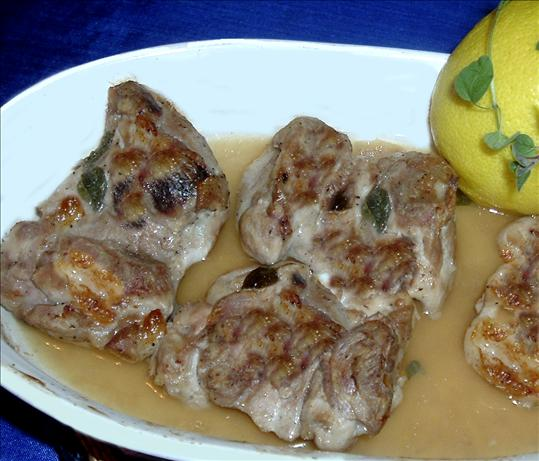 Lemon Garlic Chicken Thighs