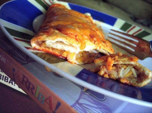 Spanish Class Enchiladas