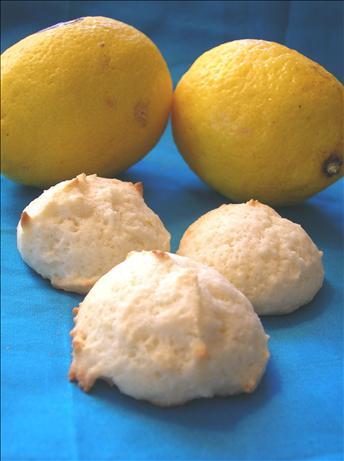 Lemon Yums