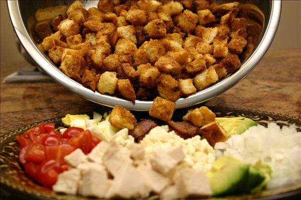 Outback Croutons