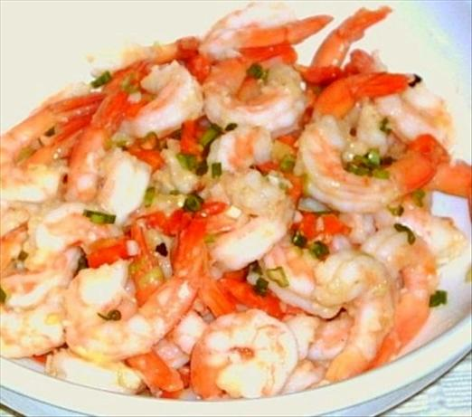 Confetti Shrimp