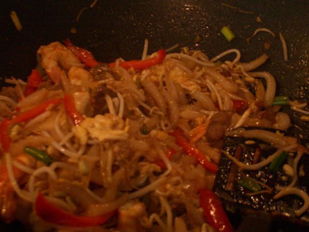 Needle Noodles