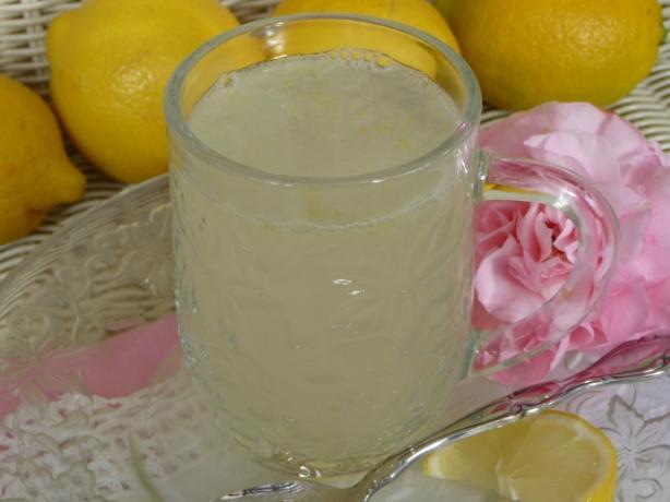 Lemon Lava