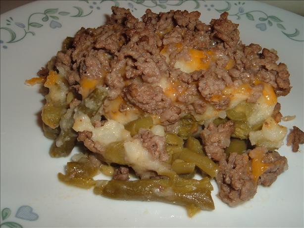 Mamaw's Potato Stuff