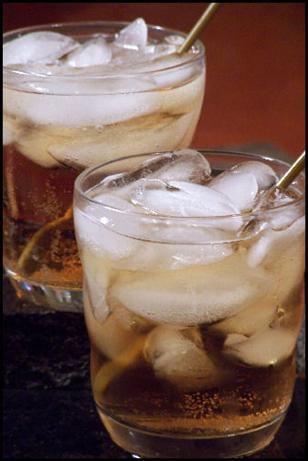 Queen Soda