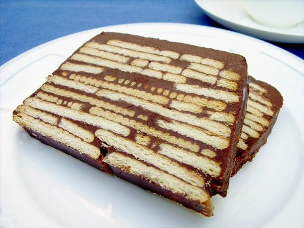 Kellerkuchen (Cellar Cake)