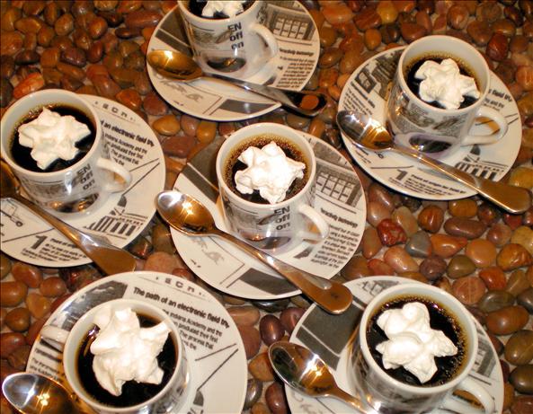 Cafe Diavolo