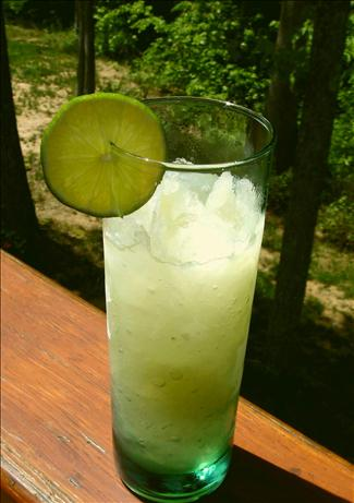 Lemon Daiquiri Freeze