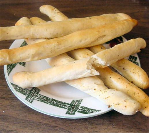 Black Pepper Sticks