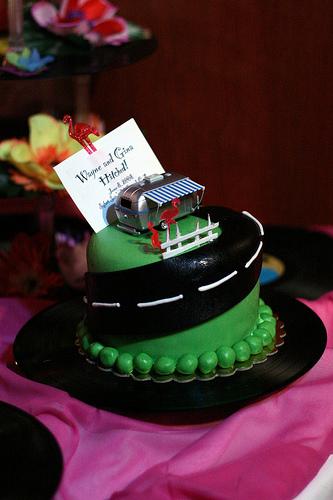 Hillbilly Cake