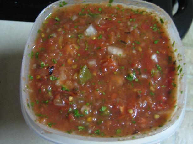Pappasito's Salsa