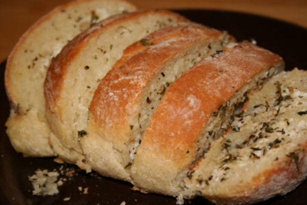 Mom's Garlic Bread
