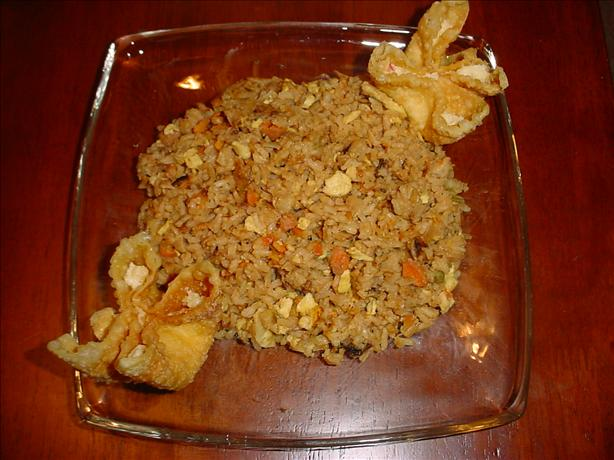 Ali's Fried Rice