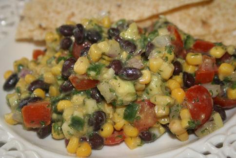 Calavo Avocado Fiesta Salsa