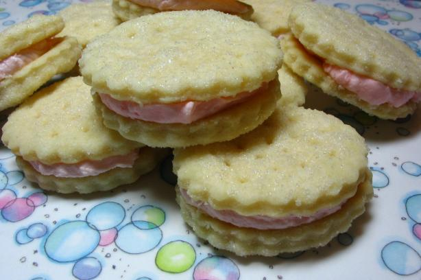 Betty Crocker Cream Wafers