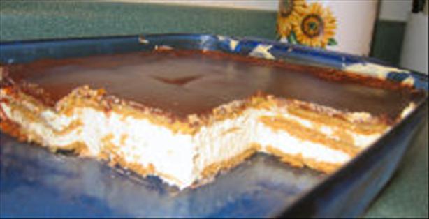 Sheri's Chocolate Eclair Cake