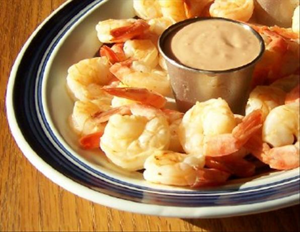 Creamy Seafood Cocktail Sauce