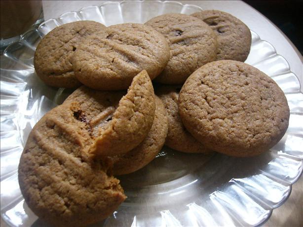 Jessgarfield's Milo Biscuits