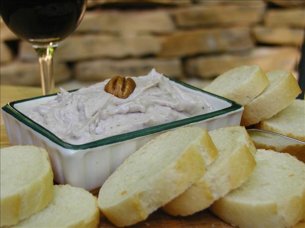 Bleu Cheese Pate