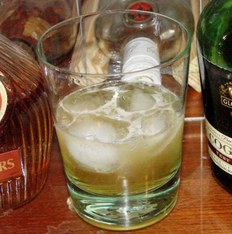 Hennessy Twist