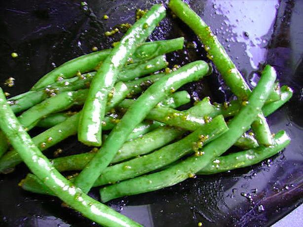 Easy Green Beans