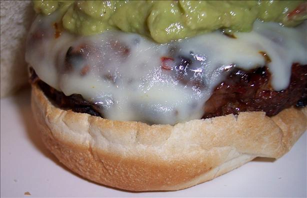 Paula's El Paso Burgers