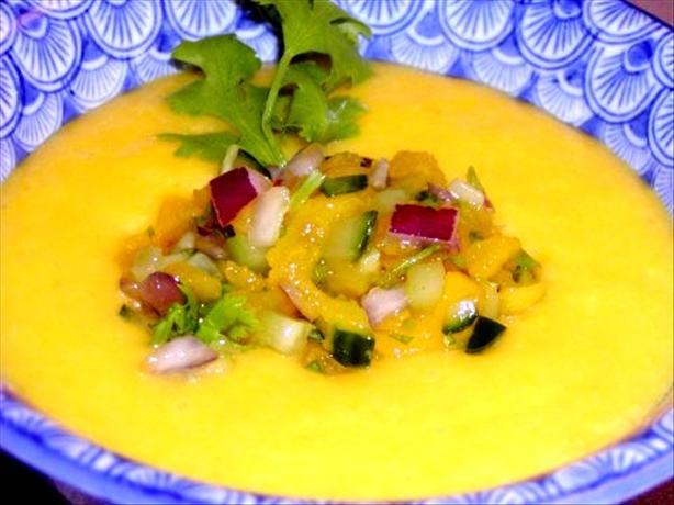 Mangospacho