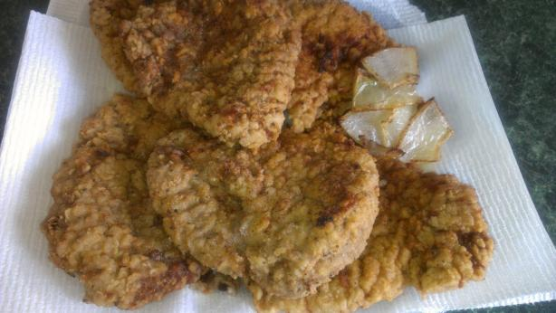 Real Southern Chicken Fried Steaks