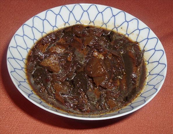 Mague's Chipotle De Huasteca (chipotle Chutney)