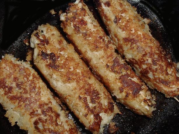 Chicken Rouladen With Lemon Coriander Sauce