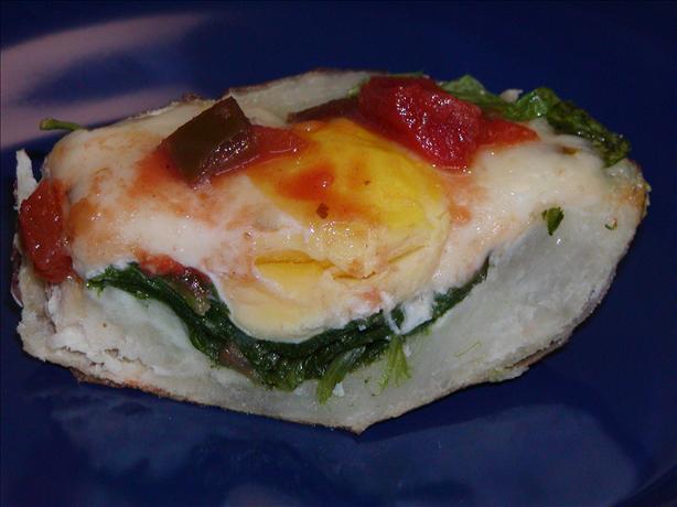 Batatas Con Huevos -- Mexican Comfort Food