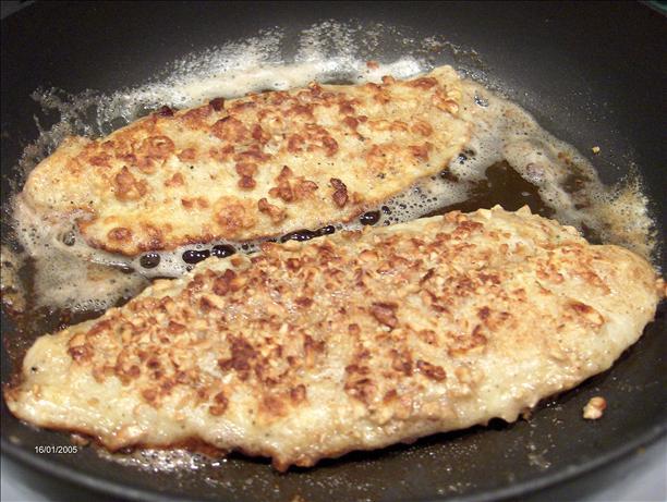Cashew Catfish