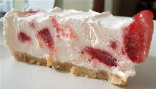 Summer Yogurt Pie