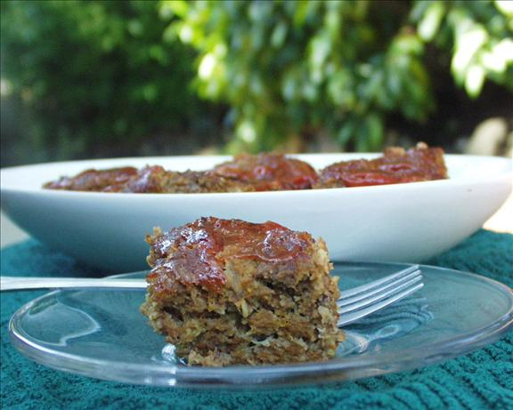 Hubby's Meatloaf