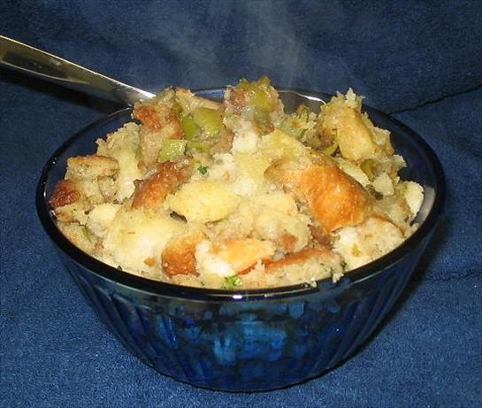 Amazing Bread Stuffing