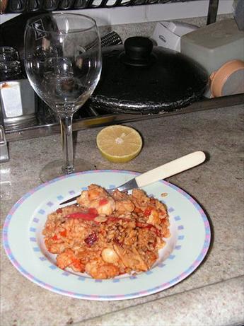 Alicante Rice