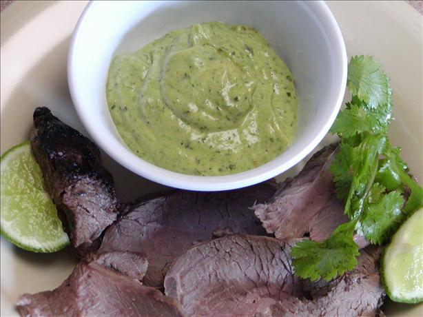 Cilantro Lime Mustard