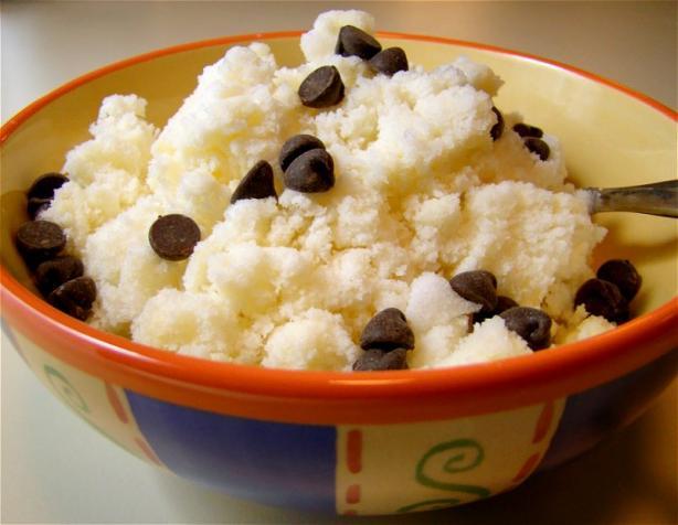 Southern Snow Cream
