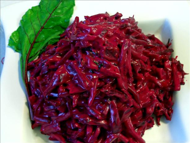 Continental Beets