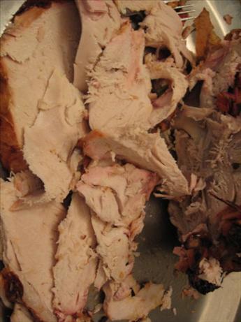 Brazilian Christmas Turkey
