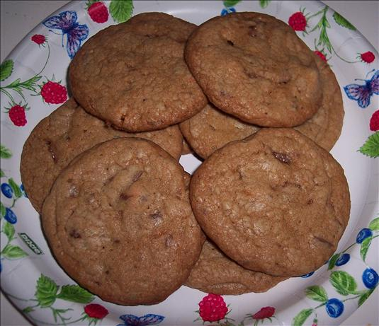 Sumthin' Sumthin' Cookies