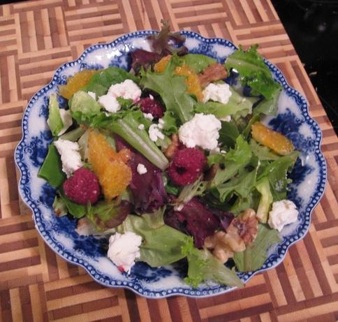 Colette's European Salad