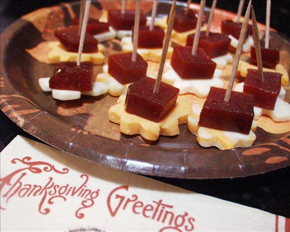 Puerto Rican Guava Cheese Appetizer
