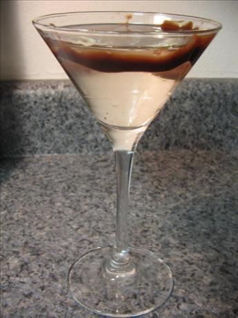 Fudgsicle Martini
