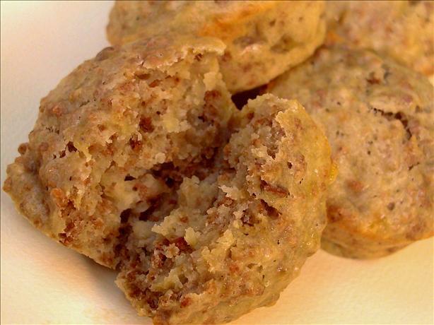 Banana Crunch Muffins (w/grape Nuts)