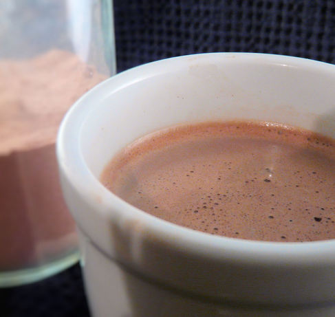 Whole Foods Hot Chocolate Mix (with 3 Options)