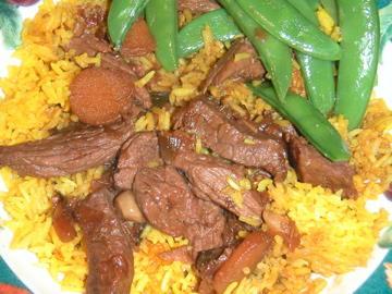 Beef Semur