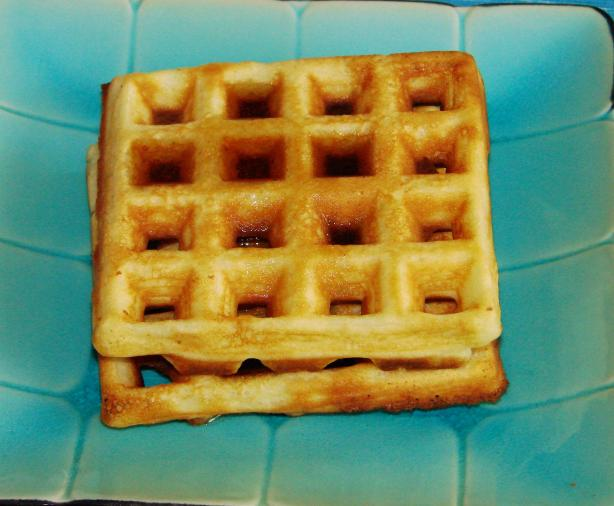 Waffle of Insane Greatness