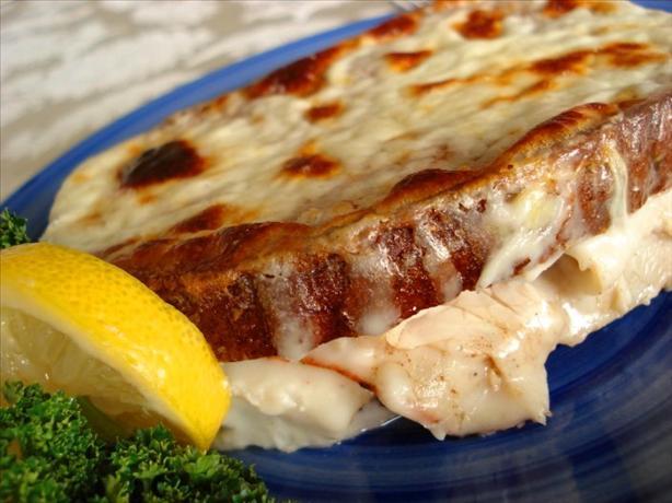 Broiled Monte Cristo Sandwich